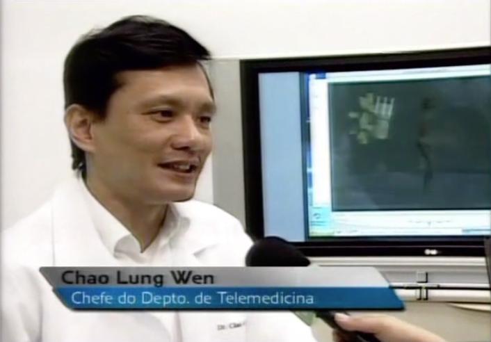 TV Cultura: Projeto Homem Virtual e videoconferência revolucionam o modo de ensino em saúde