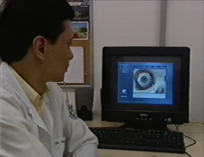 Jornal da Band: Projeto Olho Virtual facilita a comunicação entre médicos e pacientes